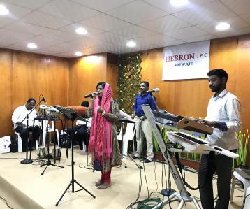 Sangeetha Sandhya
